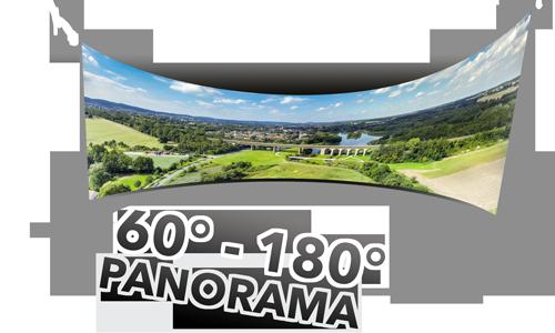 OWL-Luftaufnahmen beispiel Normal Panorama icon