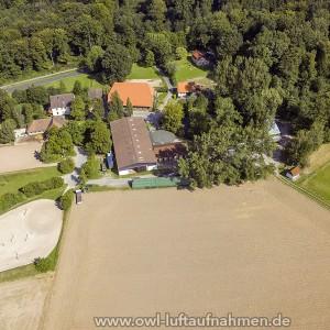 Reiterhof - Rieperturm in Lemgo 1